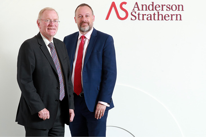 Anderson Strathern launches investment arm AS Capital