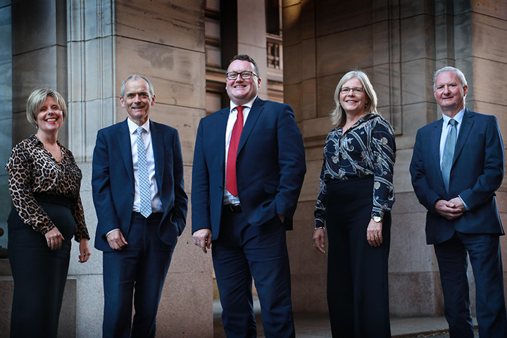 Anderson Strathern in bolt-on deal with specialist Glasgow legal firm