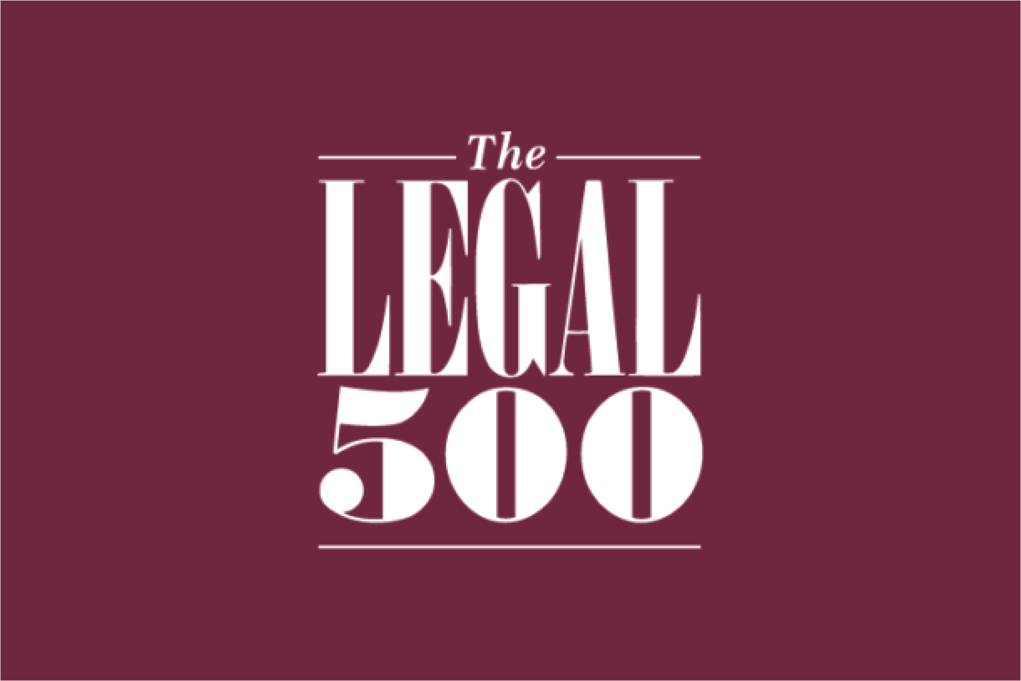 Four lawyers in Legal 500 Hall of Fame as Anderson Strathern reports record individuals ranked