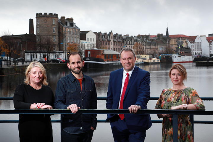 Leading Scottish law firm invests in legal tech partnership