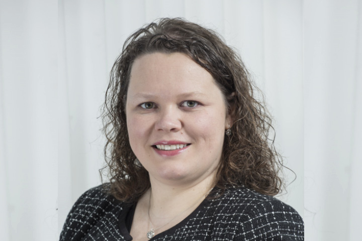 Anderson Strathern hires Private Client partner Siobhan McGuigan from Blackadders