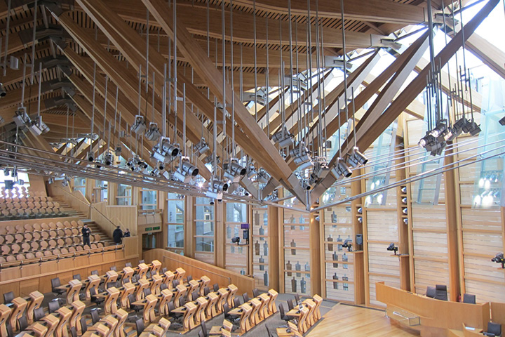 Scottish budget 2020-21 includes significant changes for commercial leasing