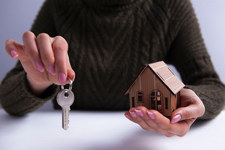 Buying a house together – what unmarried couples need to know