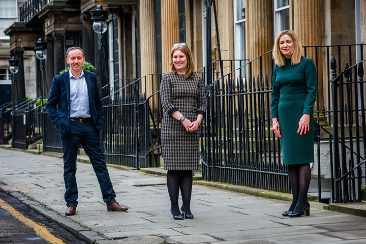 Anderson Strathern strengthens Private Client team with Tax Director hire