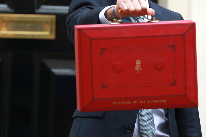 Budget 2021 at a glance