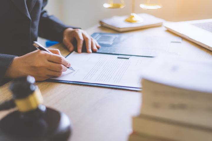 Court confirms the principle of acquiescence applies to Interlocutors
