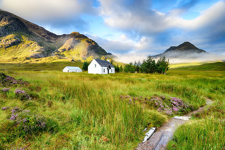 A beginner's guide to buying a rural home