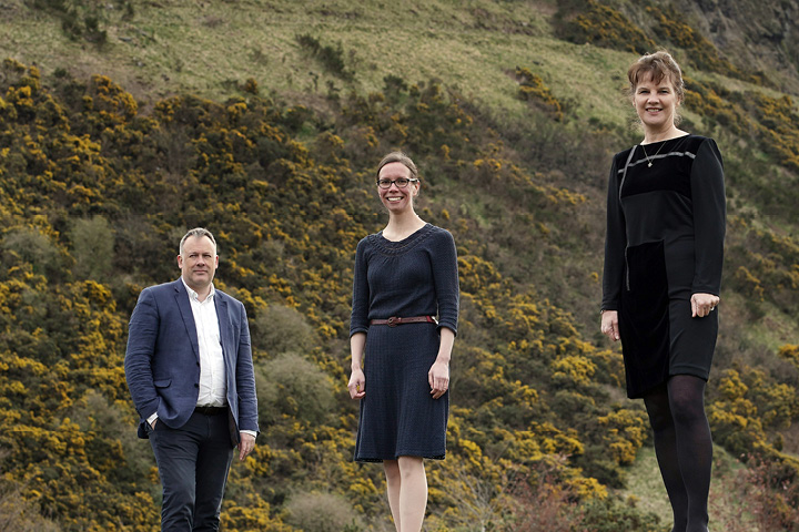 Anderson Strathern hires Rural partner from Morton Fraser