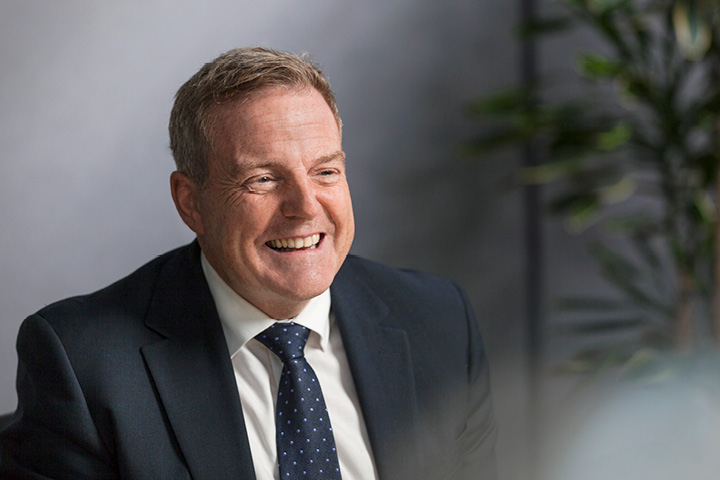 Anderson Strathern reappointed by Crown Estate Scotland