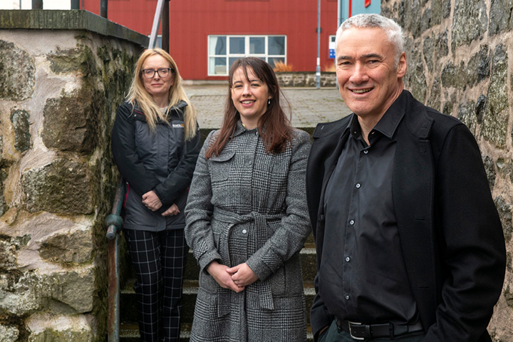 Anderson Strathern to merge with Shetland law firm