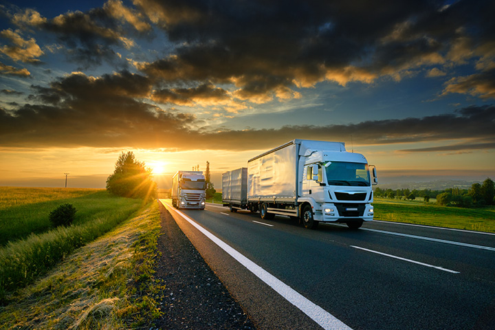 Finding a route out of the HGV driver crisis
